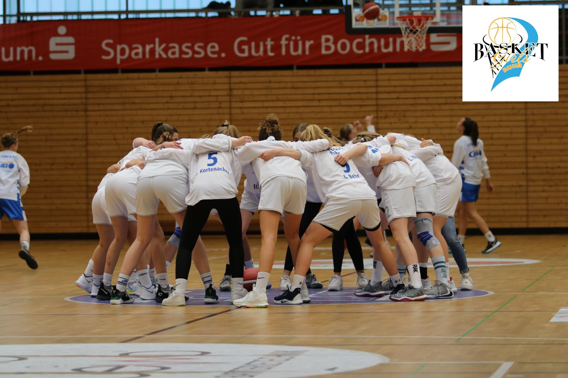 Der DBB beendet die WNBL-Jugendbundesligasaison